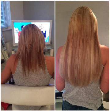 hair weaves Alderley Edge