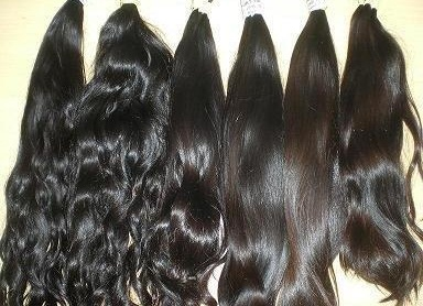 hair wefts